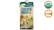 Simply Nature Organic Chicken Broth