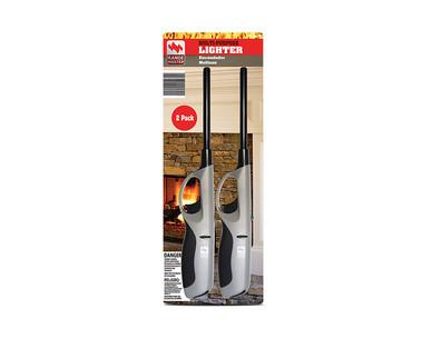 Range Master 2-Pack Multipurpose Lighters View 1