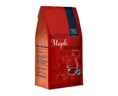Barissimo Maple Ground Coffee