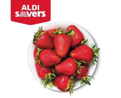 ALDI Savers Strawberries