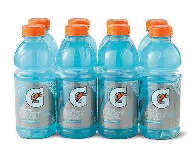 Gatorade 8 Pack Glacier Freeze