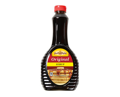 Aunt Maple's Original Pancake Syrup
