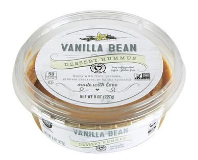 Park Street Deli Vanilla Bean Dessert Hummus