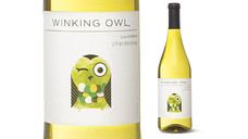 Winking Owl Chardonnay. View Details.