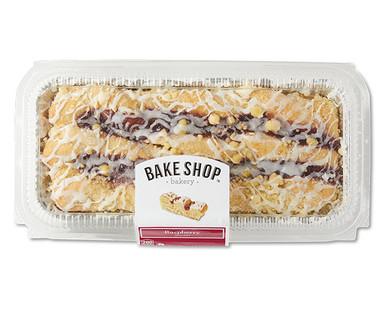 Bake Shop Raspberry Danish