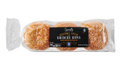 Specially Selected Sesame Seed Brioche Buns