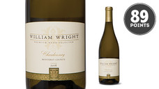 William Wright Chardonnay