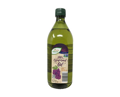 Simply Nature Non-GMO Grapeseed Oil