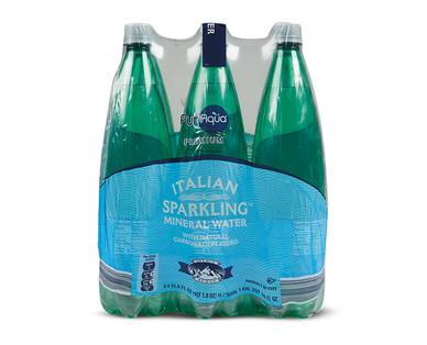 PurAqua Italian Sparkling Mineral Water View 1