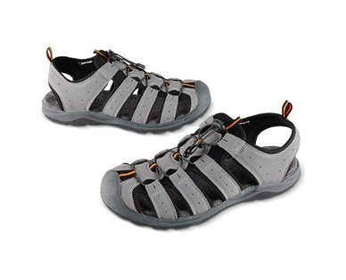 Adventuridge Men's Trekking Sandals View 1