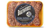 Original Bratwurst