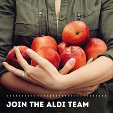 Join the ALDI Team