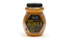 Specially Selected Raw Honey. View Details.