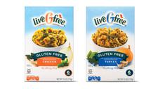 LiveGfree Gluten Free Turkey or Chicken Stuffing. View Details.