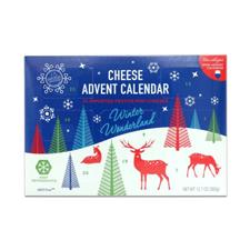Emporium Selection Advent Cheese Calendar