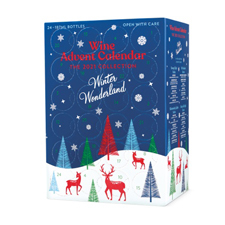 The 2021 Collection Wine Advent Calendar