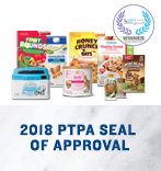 2018 P.T.P.A. Seal of Approval