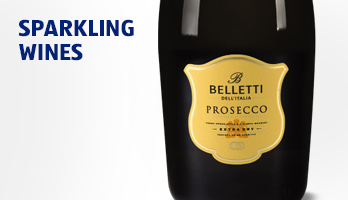 View sparkling wines.
