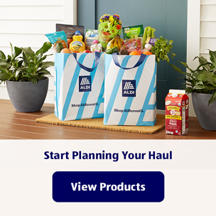 Start Planning Your Haul. View Products