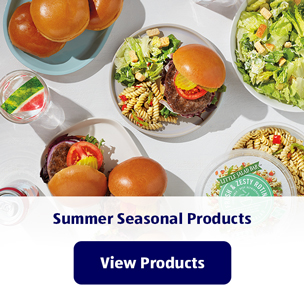 Summer Seasonal Products. View Products.