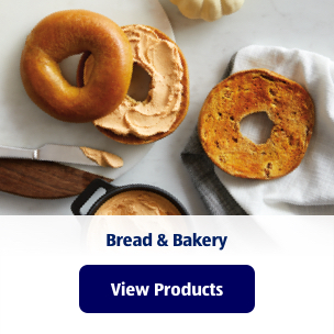 Bread & Bakery. View Products.