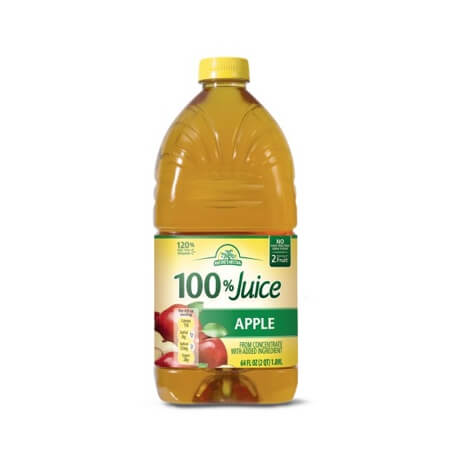Nature's Nectar Apple Juice