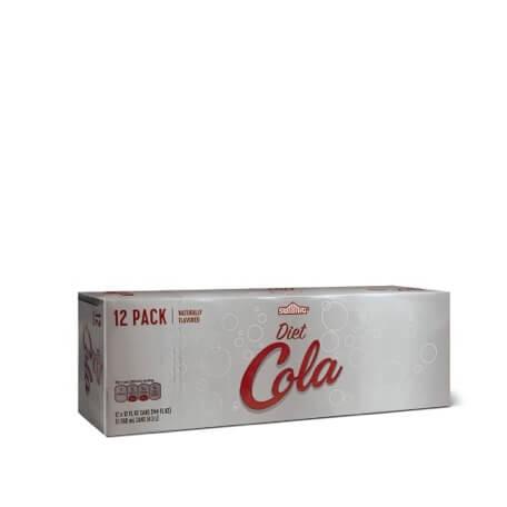 Summit Diet GT Cola