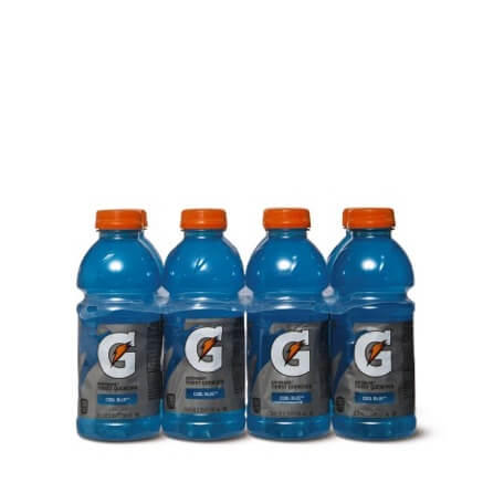 Gatorade 8 Pack Assorted Flavors