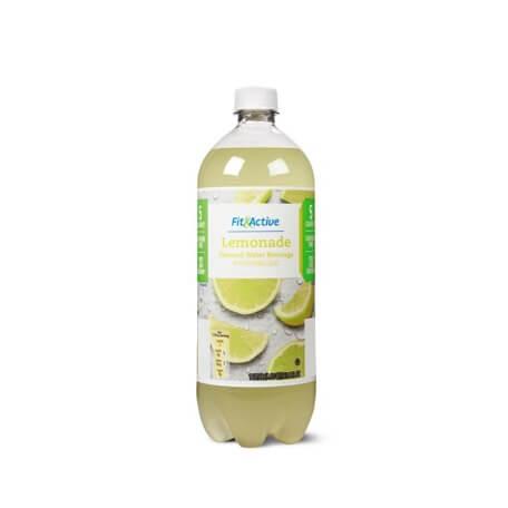 Fit & Active® Lemonade Flavored Water