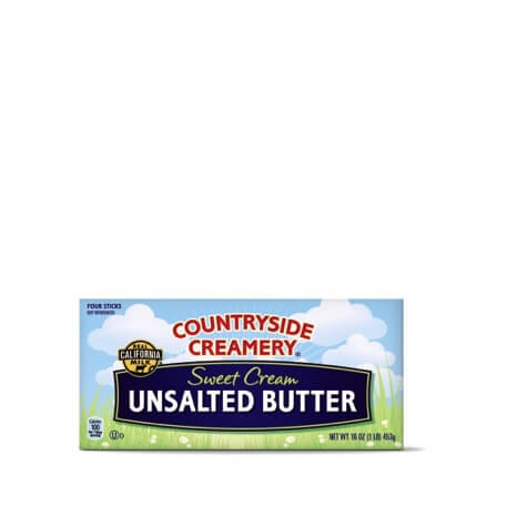 Countryside Creamery Unsalted Butter