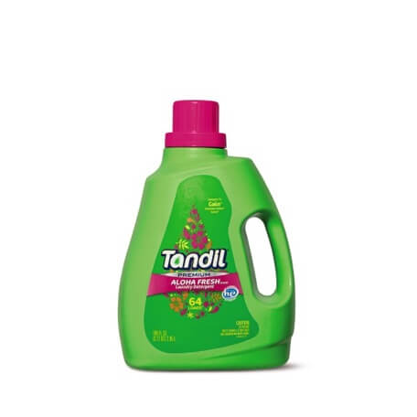 Tandil Laundry Detergent Original HE or Aloha Fresh HE