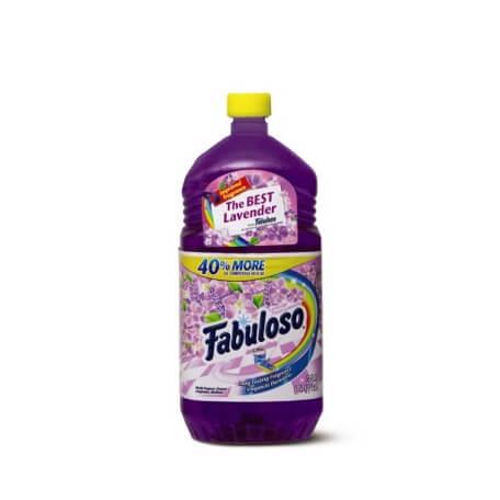 Fabuloso Multi-Purpose Cleaner