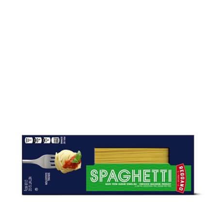 Reggano Spaghetti