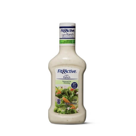 Fit & Active® Light Ranch Dressing