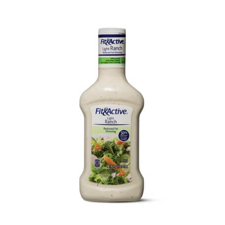 Fit & Active® Lite Ranch Dressing