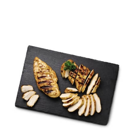 Simply Nature Organic Chicken Breasts