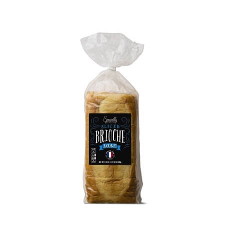 Specially Selected Sliced Brioche Loaf