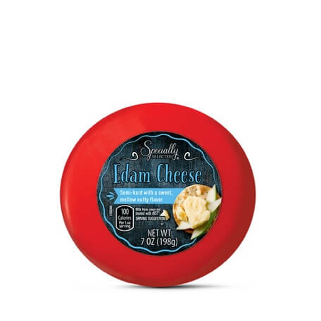 Specially Selected Edam Cheese