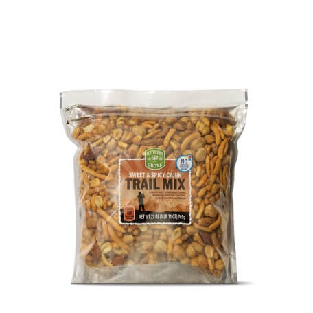 Southern Grove Cajun or Tropical Trail Mix