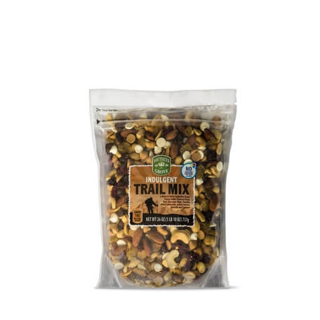 Southern Grove Mountain or Indulgent Trail Mix