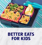 Better Eats for Kids
