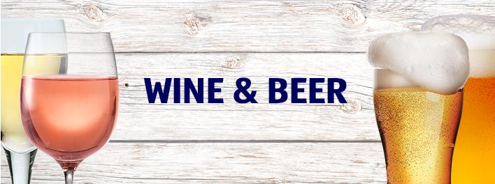 Wine & Beer | ALDI US