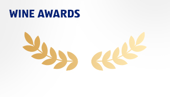 View our wine awards.