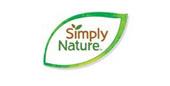 Simply Nature Logo