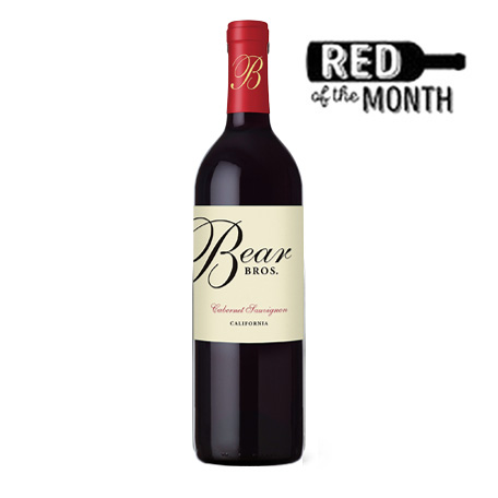 Red of the Month