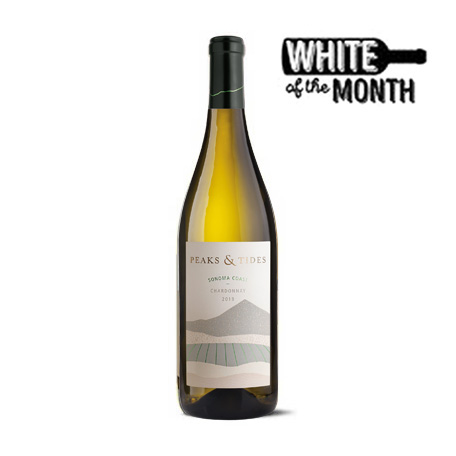 White of the Month
