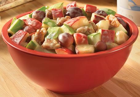 Apple Waldorf Salad