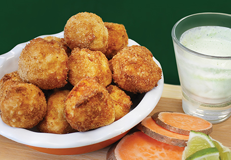 St. Patty's Nuggets