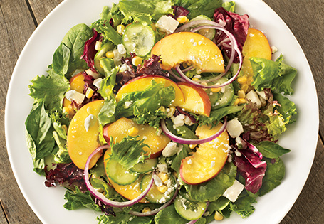 Sunsational Salad