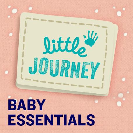 Little Journey, Baby Essentials